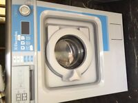 Electrolux - W555H Commercial Washing Machine (6kg)