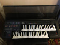 Vintage Electronic Keyboard