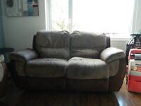 Harveys sofa 3+2