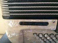 Accordion LUCCHINI Perfect Condition