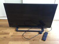 Toshiba 32-inch 720p LED TV
