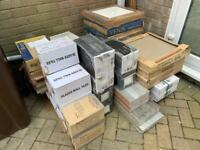 Floor and wall tiles ** must go!!!! Urgent!! SOLD!!