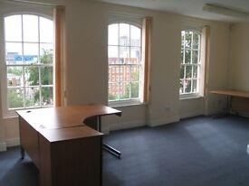 Affordable Start-Up Business Offices, Units, Workshops to Let