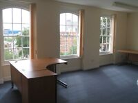 Affordable Start-Up Business Offices, Units, Workshops to Let