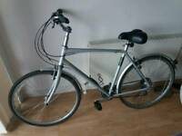Bicycle. Giant CRS 4 XL