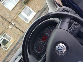 VW GOLF 2005 TDI CHEAP REPAIRS NEEDED