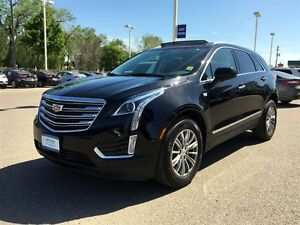 2017 Cadillac XT5 Luxury AWD *Nav* *Blind Side* *Backup Cam* *He