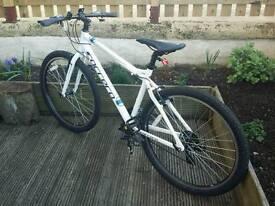 Brand new carrera Parva bike
