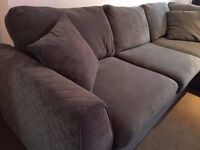 Corner Sofa - almost new