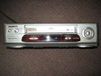 Video Recorder/Player With Videos BARGAIN