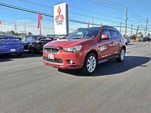 2012 Mitsubishi RVR GT 4WD LOADED for only $162/bw for 60 mnths!