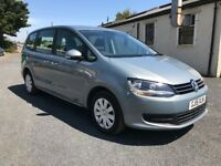 Volkswagen Sharan S 2.0 TDi..... now reduced price