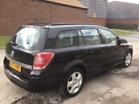 MASSIVLY ATTRACTIVE, HUGELY ADDICTIVE, 07 ASTRA 1-7 DIESEL CLUB ESTATE £1295 P/EXS~CARDS~DELIVERIES