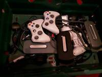 Xbox 360 and ps3 joblot read description