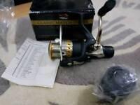 Tf gear classic match/feeder reel brand new