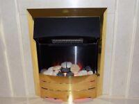 Electric Fire (Brass) **£40**