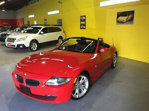 2008 BMW Z4 3.0si ~ LEATHER ~ HEATED SEATS ~ POWER OPTIONS ~