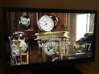 LG 37inch LCD tv excellent condition