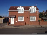 Detached 2xBedroom House new Build