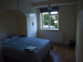 double rooms willesden green area