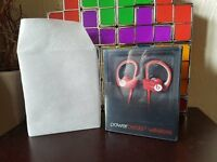 Brand New Powerbeats 2 Earphones/Headphones
