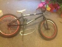 Fit bmx bike ! Cheap !