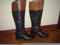 Riding Style Boots size 6