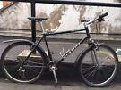 Men's Marin hybrid bike
