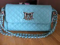 Genuine moschino handbag