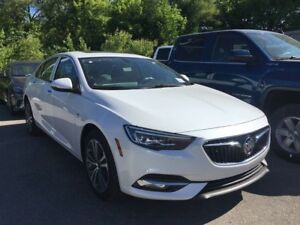 2018 Buick Regal Sportback Preferred II ALL-WHEEL DRIVE