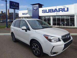 2014 Subaru Forester 2.0 XT TOURING