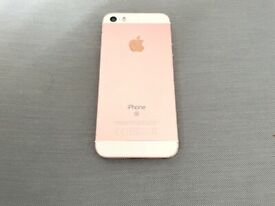 IPHONE SE IOS 15 16 GB ON EE, EXCELLENT BATTERY (HEALTH 97%)FULL WORKING,GOOD CONDITION,CAN DELIVER