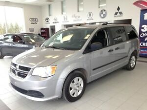 2013 Dodge Grand Caravan SE MIROIRS CHAUFFANTS + AUX CD MP3 +++