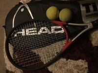 Head Tennis racket, used and good quality