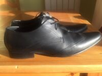 Ben sherman smart shoes