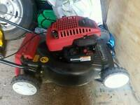 Mountfield sp470 self propelled