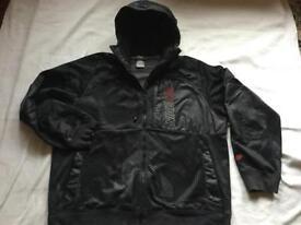 Nike air men's hoodies size XL used £5