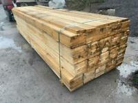 3.9M Wooden Scaffold Boards / Planks ~ New