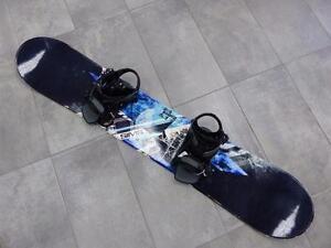 Planche à neige 154 cm SIMS Source  #F019528