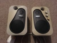 Primax Speakers