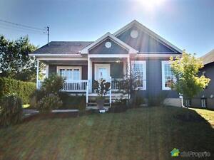 239 900$ - Bungalow à vendre à Sherbrooke (St-Élie-d'Orford)
