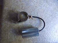 NEW - Contact set and ignition condensor for Minis (non-BMW) and many other cars
