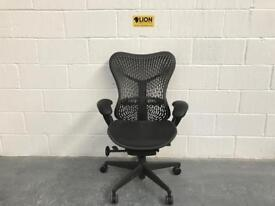 Herman Miller Mirra - Fully Loaded *** 5 AVAILABLE *** RRP £700+