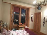 BEAUTIFUL DOUBLE BEDROOM AVAILABLE FOR SHORT TIME ( 06 Jan-06 April)