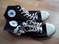Boys Converse Shoes size 9.5