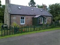 2 bedroom Traditional rural farmhouse
