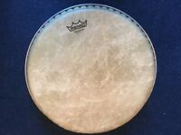 Congas Drum Head -Remo 12""