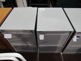 Bisley 2-drawer metal Filing Cabinet
