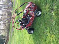 Off road Dune Buggy . 2 Seater. Go Kart