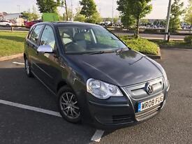 2008 Volkswagen Polo 1.4 TDI, Full Service History, Cambelt Changed, £20 Road Tax, Long MOT